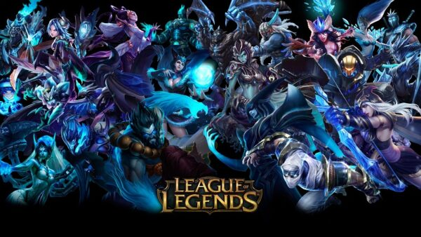 The Objectives of League of Legends