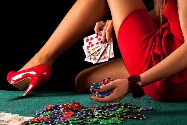 Few Questions and Their Answers Related to Poker Game
