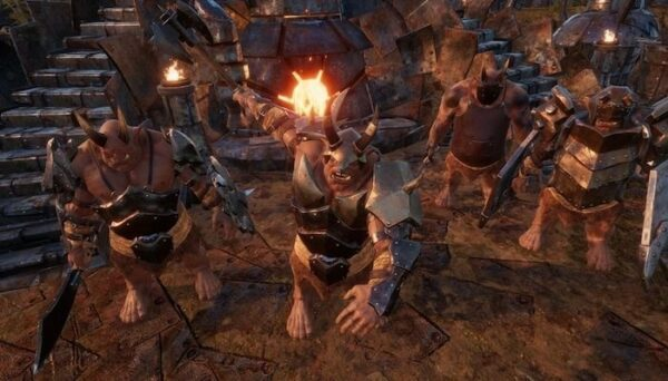 Fractured Talks Road to Fall Alpha, Including Largest PvE Expansion Yet