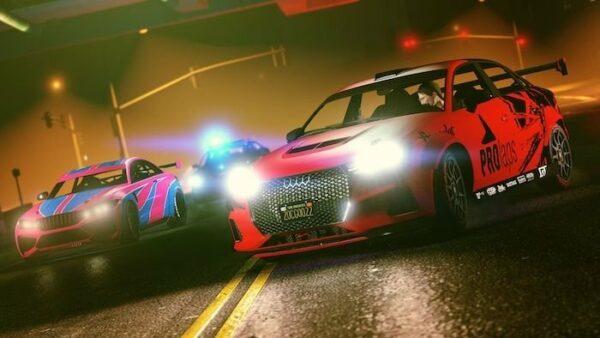 GTA Online Receiving Los Santos Tuners Update Next Tuesday, July 20