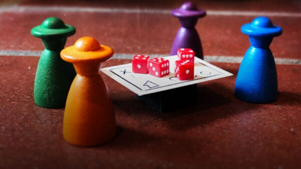 Games – Entertainment at Its Best