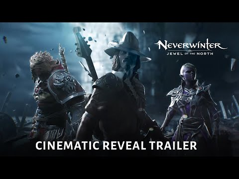 Neverwinter Jewel of the North is Now Available on PC