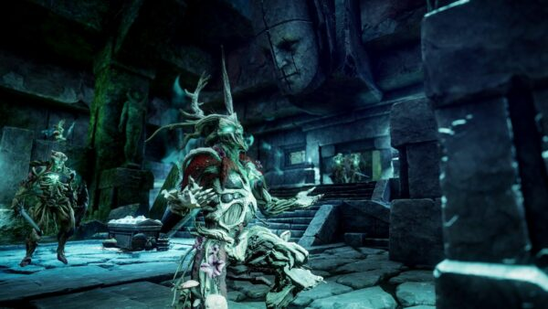 New World Interview: Talking Dungeons With Amazon's Mike Willette