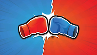 NPR Sunday Puzzle (Jul 11, 2021): Rival Companies