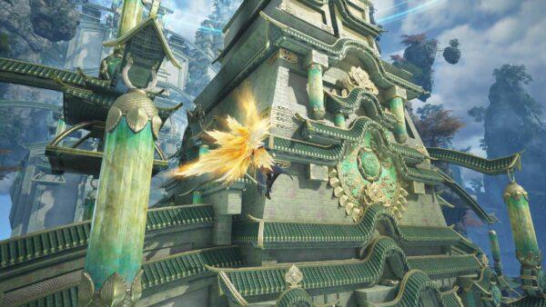 Swords of Legends Online Review In Progress