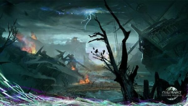 The Head of the Snake is This Week's Guild Wars 2 Living World Story