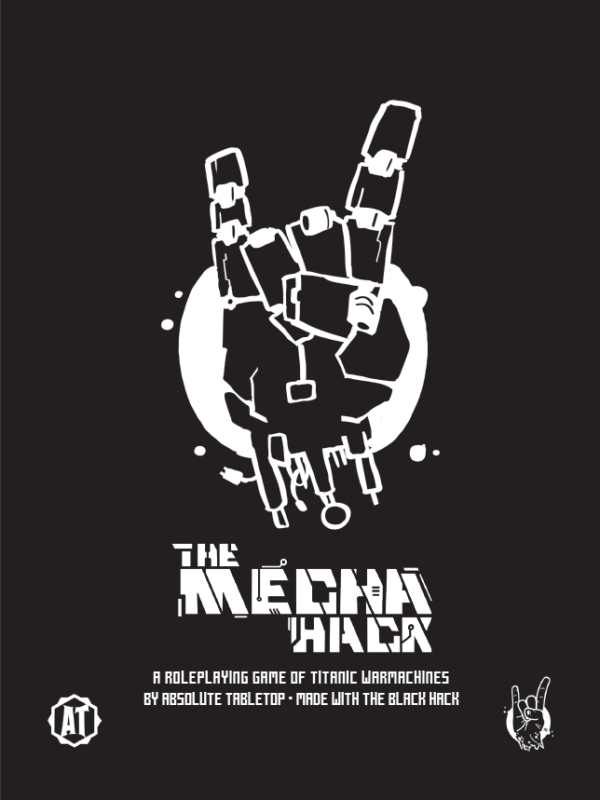 The Mecha Hack Packs Big Robot Action In A Small Package