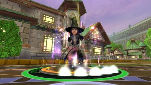 Wizard101's Summer Update Is Live, New Content, Events, More