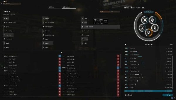 EVE Online Is Getting A Much Needed Skill Training Overhaul With Its Skill Plans Feature