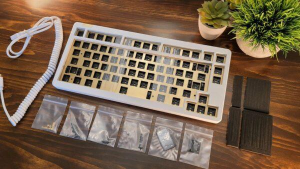 IDOBAO ID80 Bestype Keyboard Kit Review