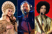 NPR Sunday Puzzle (May 16, 2021): It's not Cher, Sting or Prince