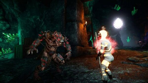 Pantheon: Rise of the Fallen Releases August Producers' Letter and State of Development