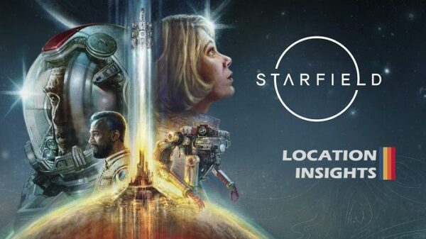 Starfield Drops Location Details in Latest YouTube Video Series