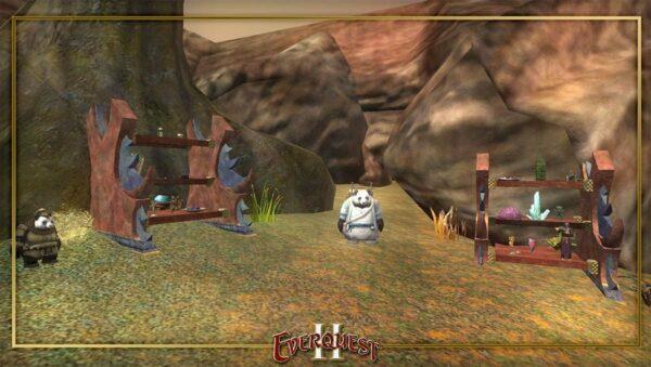 EverQuest II: Days of Summer Renamed to Panda, Panda, Panda!, Starts Tomorrow