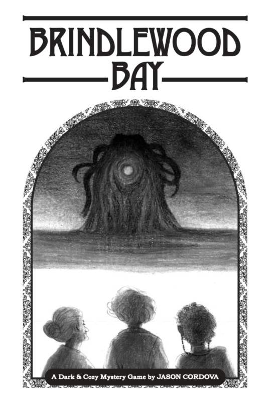 Get Cozy With Cthulhu In Brindlewood Bay