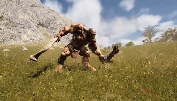 Mortal Online 2 – After 40k Beta Testers, Final Stress Test Coming