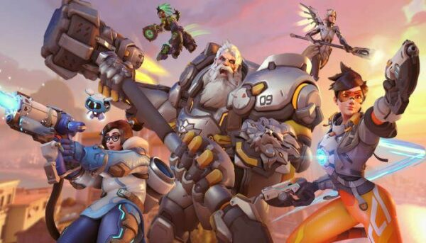Overwatch 2's Executive Producer Leaves Blizzard