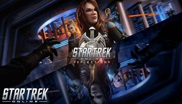 Star Trek Online: Reflections Live Now – Brings the Mirror Universe, Lower Decks Content