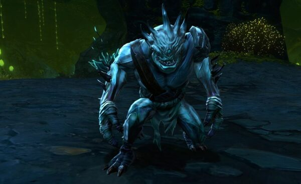 SWTOR: Rakghoul and Gree Events Return in September