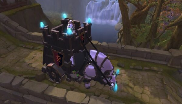 Albion Online Prepares for New Season With Combat Balance Changes, UI Updates and More