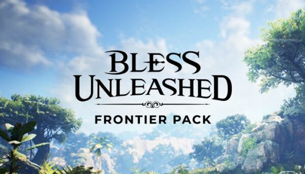Bless Unleashed PC Frontier Pack Sweepstakes!