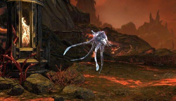 Get Deadlands DLC Free in Elder Scrolls Online Bounties of Blackwood Event