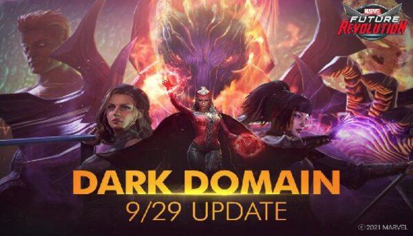 Marvel Future Revolution's Dark Dimension Opens Challenge With Dormammu