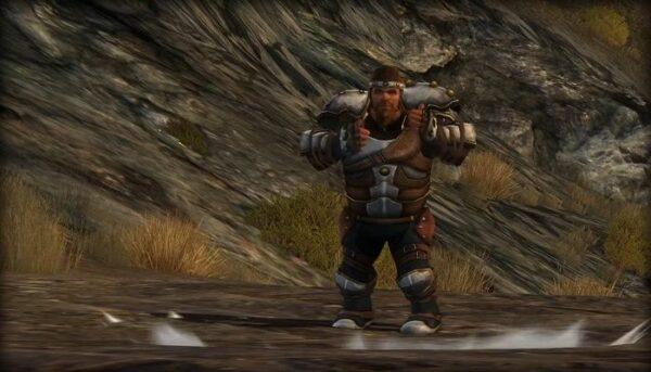Take a Look at The Brawler in New Lord of the Rings Online Teaser