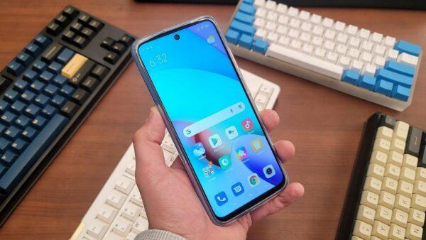 Xiaomi Redmi 10 Smartphone Review